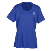 Conquer Performance Tee - Ladies' - Screen
