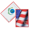 American Spirit Seed Packet - Flag