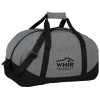"""View Image 1 of 2 of Graphite 18"""" Duffel"""