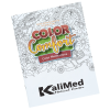 Color Comfort Grown Up Coloring Book - Color Meditations