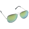 On The Fly Aviator Sunglasses