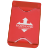 View Image 1 of 4 of Card Caddy Smartphone Wallet - 24 hr