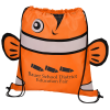 Paws and Claws Sportpack - Clown Fish - 24 hr