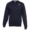 Tuff-Pil Plus Acrylic Crew Neck Sweater