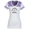 Player V-Neck T-Shirt - Ladies'