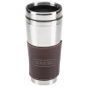 Cutter & Buck Leather Tumbler - 16 oz. - 24 hr