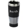 Black Phantom Tumbler - 16 oz. - 24 hr