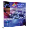 Economy Backdrop Floor Display Kit - 10'