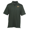 View Image 1 of 3 of Under Armour Corporate Performance Polo - Men's - Embroidered