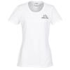 Jerzees Dri-Power 50/50 T-Shirt - Ladies' - White - Screen