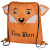 Paws and Claws Sportpack - Fox - 24 hr