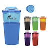 Tompkins Tumbler with Sleeve-  14 oz.