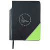 Triangle Notebook with Stylus Pen