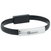 View Image 1 of 5 of Charging Cable Bracelet