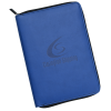 View Image 1 of 5 of Donald RFID Zippered Journal