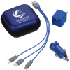 View Image 1 of 4 of Velocity Charging Tech Kit