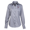 Calvin Klein Non Iron Dobby Shirt - Ladies'