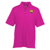 View Image 1 of 3 of Under Armour Corporate Performance Polo - Men's - Full Color