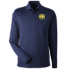 Under Armour Performance Long Sleeve Polo - Men's - Full Color