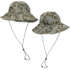 View Image 1 of 2 of Under Armour Warrior Bucket Hat - Digital Camo - Full Color