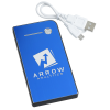 View Image 1 of 4 of Moxie Power Bank