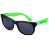 View Image 1 of 2 of Junior Neon Sunglasses - 24 hr