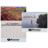 View Image 1 of 2 of Drone Aerials Wall Calendar
