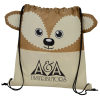 Paws and Claws Sportpack - Hedgehog - 24 hr