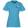 Port Classic 5.4 oz. T-Shirt - Ladies' - Colors - Embroidered