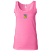 Gildan Softstyle Tank Top - Ladies' - Colors - Embroidered