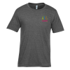 Perfect Blend Crew Tee - Men's - Colors - Embroidered