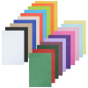 Tissue Paper - Assorted Colors Pack