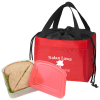 Cinch Up Sandwich Lunch Set