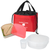 Cinch Up Sandwich & Salad Lunch Set