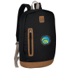 Cascade Laptop Backpack - Embroidered