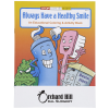 Always Have a Healthy Smile Coloring Book - 24 hr