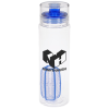 Trinity Infuser Bottle - 25 oz. - 24 hr