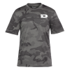 View Image 1 of 2 of Champion Double Dry Performance T-Shirt - Men's - Camo