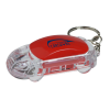 Flashing Car Key Tag