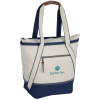 Cabana Cotton Boat Tote - Embroidered
