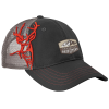 Dri Duck 3D Buck Mesh Back Cap