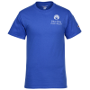 View Image 1 of 3 of Champion Tagless T-Shirt - Screen - Colors