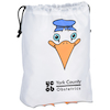 Paws and Claws Gift Bag - Stork