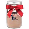 Mason Jar Hot Chocolate Kit