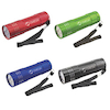 Wesley 9 LED Flashlight