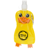 Paws and Claws Foldable Bottle - 12 oz. - Duck - 24 hr