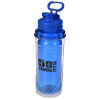 Cool Gear No Sweat Sport Bottle - 20 oz. - 24 hr