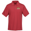 Westchester Diamond Textured Polo - Men's