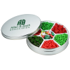 7 Way Holiday Assortment Tin - Large