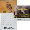Backyard Birds Appointment Calendar - Spiral - 24 hr